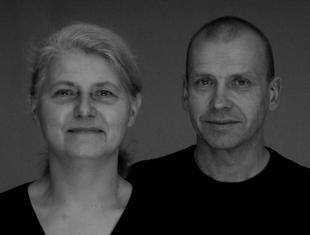 Honorowa Nagroda SARP dla M. i A. Domiczów