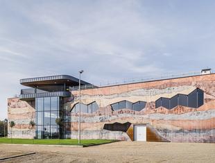 Centrum Leonardo da Vinci w Podzamczu Chęcińskim