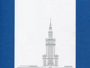 60 lat PKiN w Warszawie