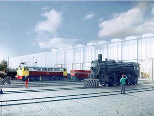 Stacja Muzeum w Warszawie