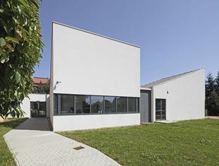 Przedszkole modułowe w Krakowie