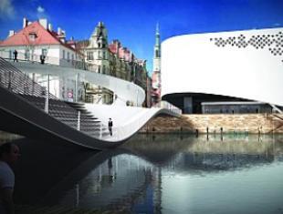 Awangarda jutra? Młodzi projektanci we wrocławskim Muzeum Architektury